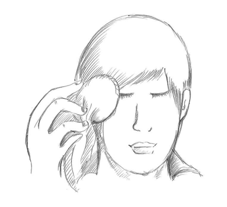 眼表眼角膜